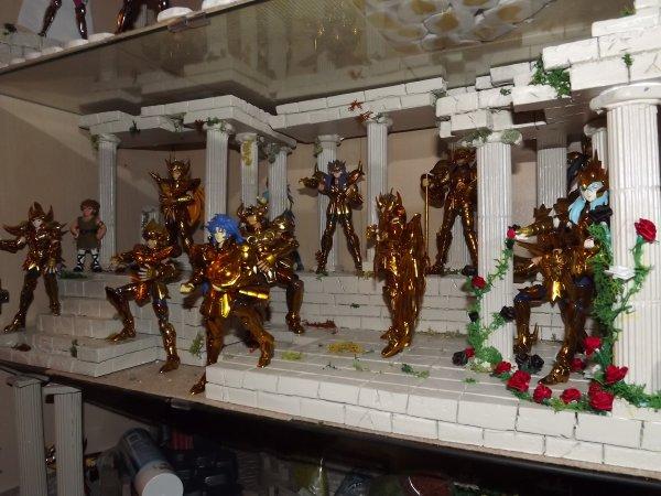 final  avec  mes  figurines...