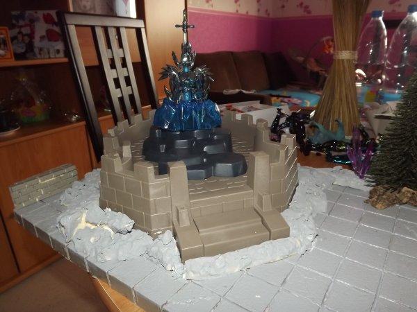 evolution decor  Asgard