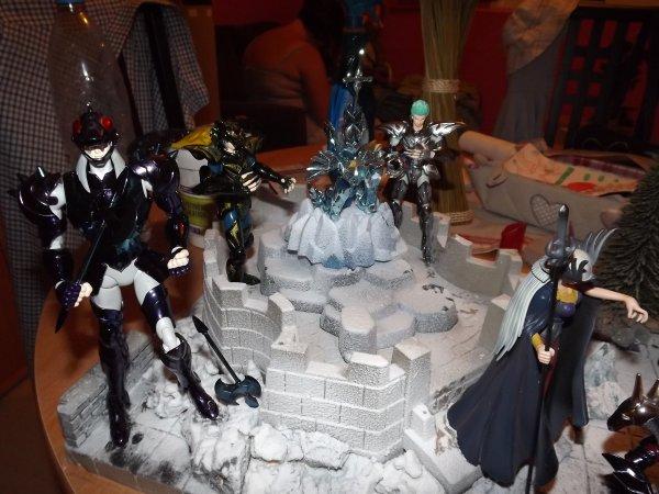 Final  avec  mes  chevaliers