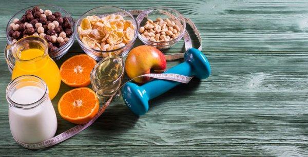 ¿Por Qué Es Buena La Nutrición Deportiva?