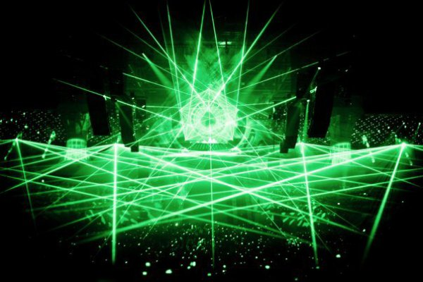 This was Qlimax 2010