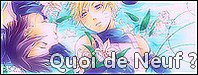 Bienvenue sur le Blog Officiel de Xx Katsunarusasu xX