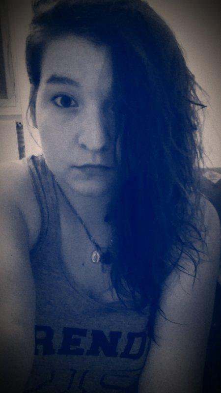 J'ai décidé que ma vie était trop simple. Je veux vraiment la compliquer.. avec toi.