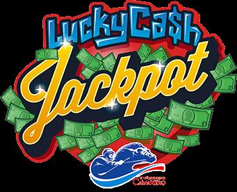 Autre appli : LuckyCash