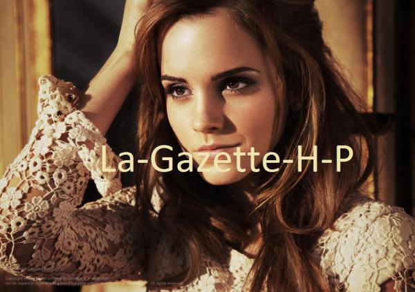 Nouvelle NEWLETTER sur La-Gazette-H-P