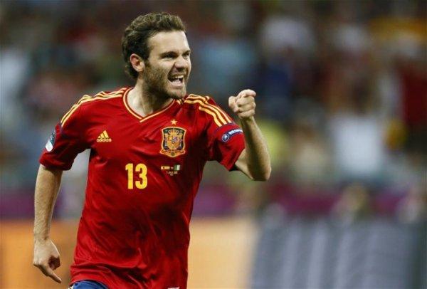 L'Espagne vise désormais l'or olympique