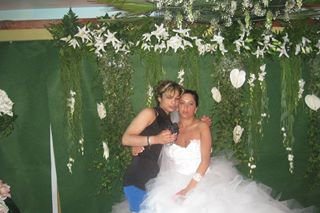 moi & ma cousine pour sn mariage o casino eden