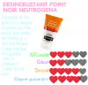 REVUE ❤ Desincrustant point noir Neutrogena ◄