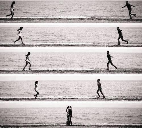 Anna ma vie, ma femme! ❤️