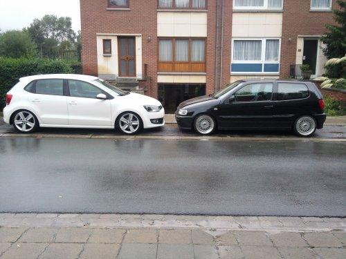 Polo 6n & Polo 6R