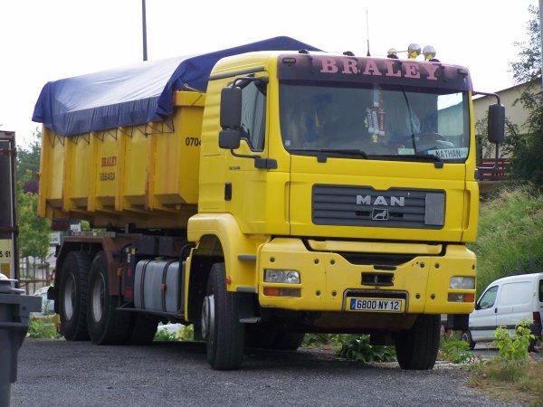 Resultado de imagen de braley transport