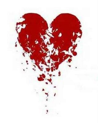 ***coeur brisée***