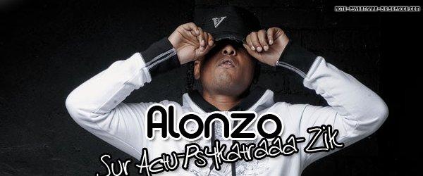 """● Alonzo ● Page """"Actu-Psykatraaa"""" sur facebook ● facebook Officiel du Skyblog"""