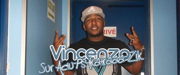 """● Vincenzo ● Page """"Actu-Psykatraaa"""" sur facebook ● facebook Officiel du Skyblog"""
