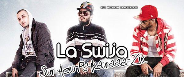 """● La Swija ● Page """"Actu-Psykatraaa"""" sur facebook ● facebook Officiel du Skyblog"""