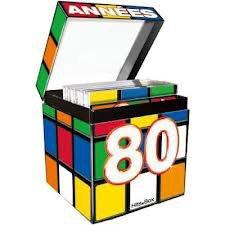 la nouvelle radio des années 80