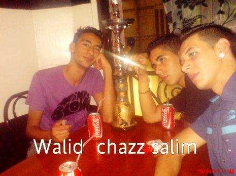 ★ ★ ★ ★ walid et dr.liMsS et cHaZz__mahbOul ^^  ★ ★ ★ ★
