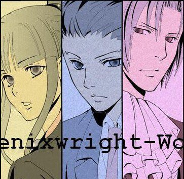 Blog de PhoenixWright-World