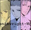 PhoenixWright-World