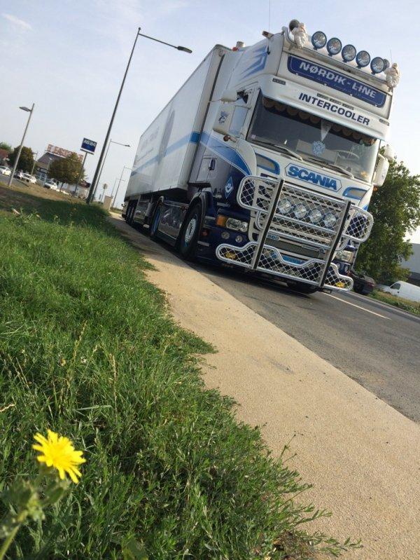 Scania Nordik-Line