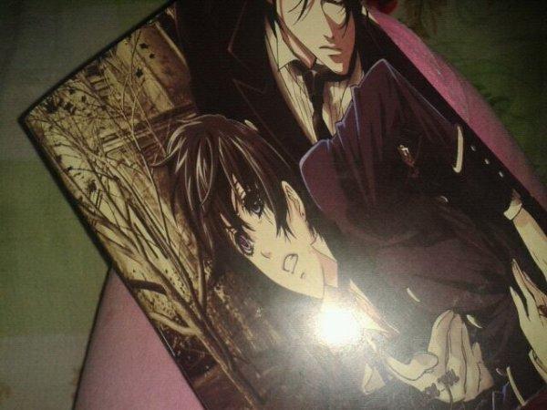 Haul de la Manga Afternoon 4