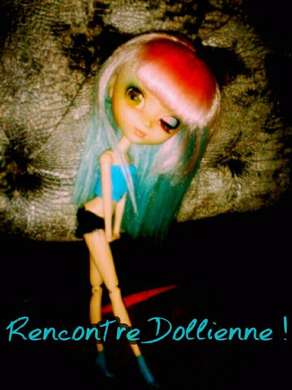 Rencontre Dollienne !