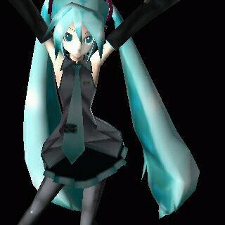 Mes créations Vocaloid
