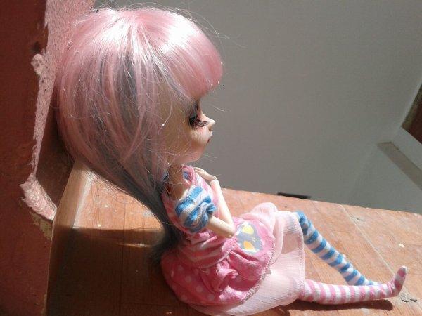Sunny ~ #Miia