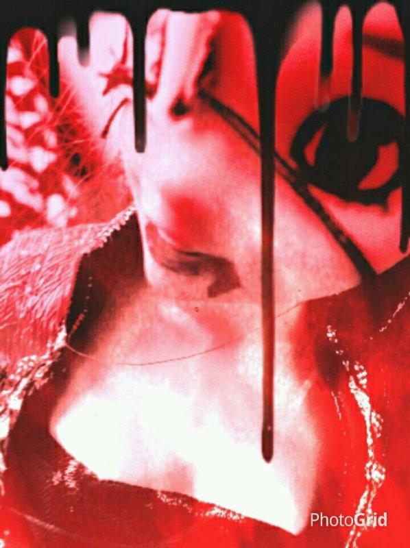 Halloween ! #KagamineTwins #Sanju Ichigo #Mellina Ichigo