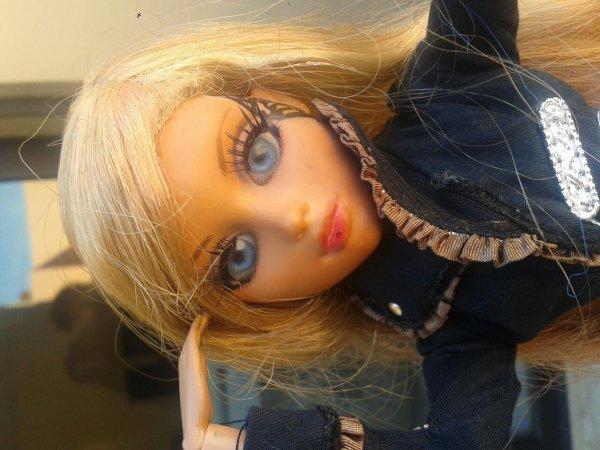 Quand Dolly family rencontre MIDW, ça donne ça... #Mellina Ichigo Dolly Works #Miia#Hadley#Nina#Amelia