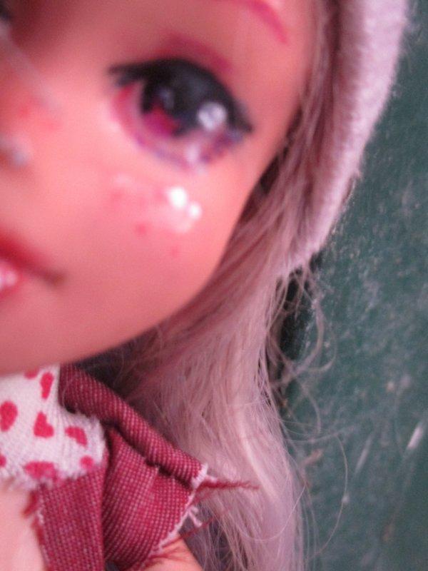 Bubbly bubble gum! #NoName