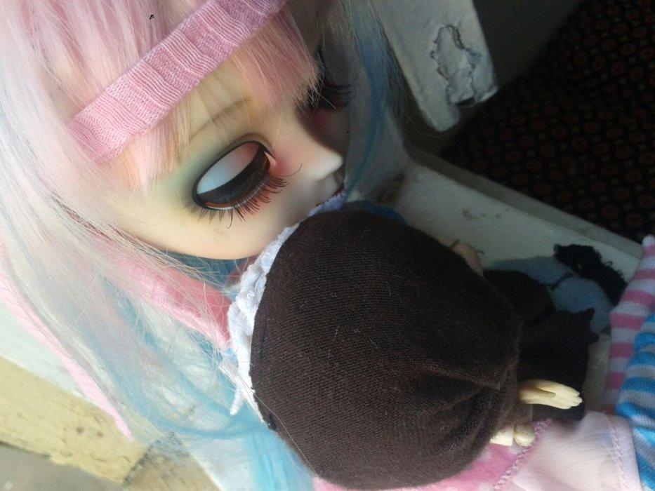 Dolly-Kokoro