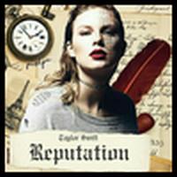 Reputation / Taylor Swift - Dress (2017)