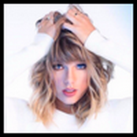 Reputation / Taylor Swift - King Of My Heart (2017)