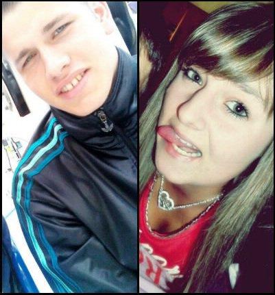 Lucas D'Amour. ♥