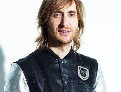 Biographie David Guetta :