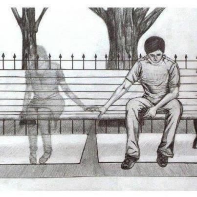 le sentiment de solitude