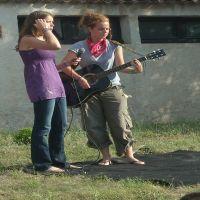 colo-apt-juillet-2008 / sa gère sa mère (BN et Natic) (2008)