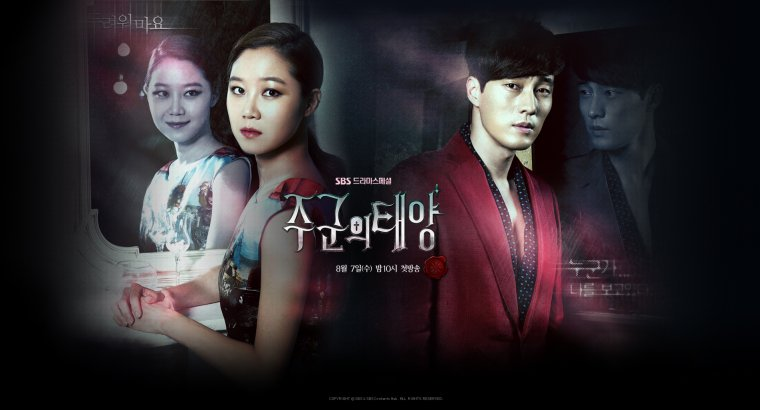 ...The Master's Sun Vostfr DDL...
