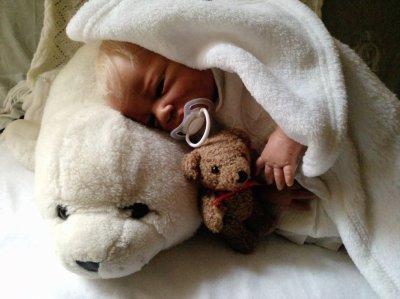 Bébé reborn