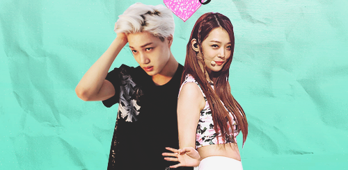 Two-Shot n°3 : Le Petit Gumiho [ Kai x Sulli ] Part 1/2