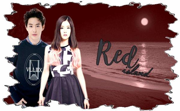 Multi-Shot n°9 : Red Island [SMTOWN ; Surène ; Irène (Red Velvet) x Suho (EXO) ] Partie 2 / 5