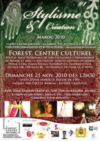 notre défilé du 21 novembre 2010