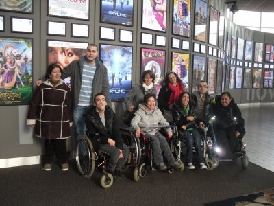 sortie: cinéma du 9 janvier 2011