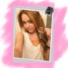 Nouveau message de Miley !!!!