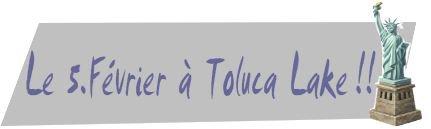 Miley a Toluca Lake le 5 Février !!!!