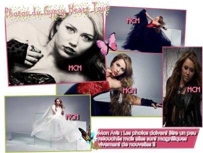Candids du 29 mars + Photots du Gipsy Heart Tour !!!!