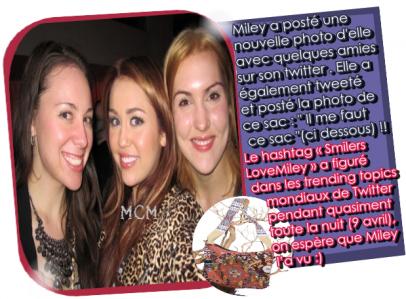 Photos Personnelles + Tweets !!!!