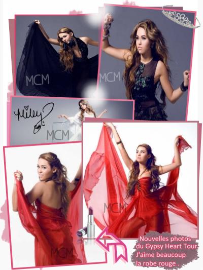 Candids du 3 mai + Vidéo + Miley Look !!!!