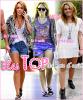 Candids du 24 août de Miley , Liam allant déjeuenr à LA !!!!